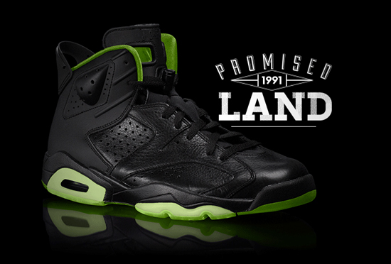 pretty nice db452 7c4e0 As we continue on with the XX8 Days of Flight today, we take a look back at  the Air Jordan VI.