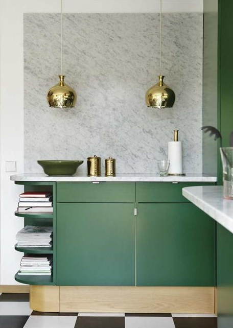 Lamb Amp Blonde Room Love Gorgeous Green