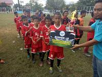 Mantap SSB Amuntai United Melaju Aqua Danone Cup 2019  Tingkat Regional Kalimantan