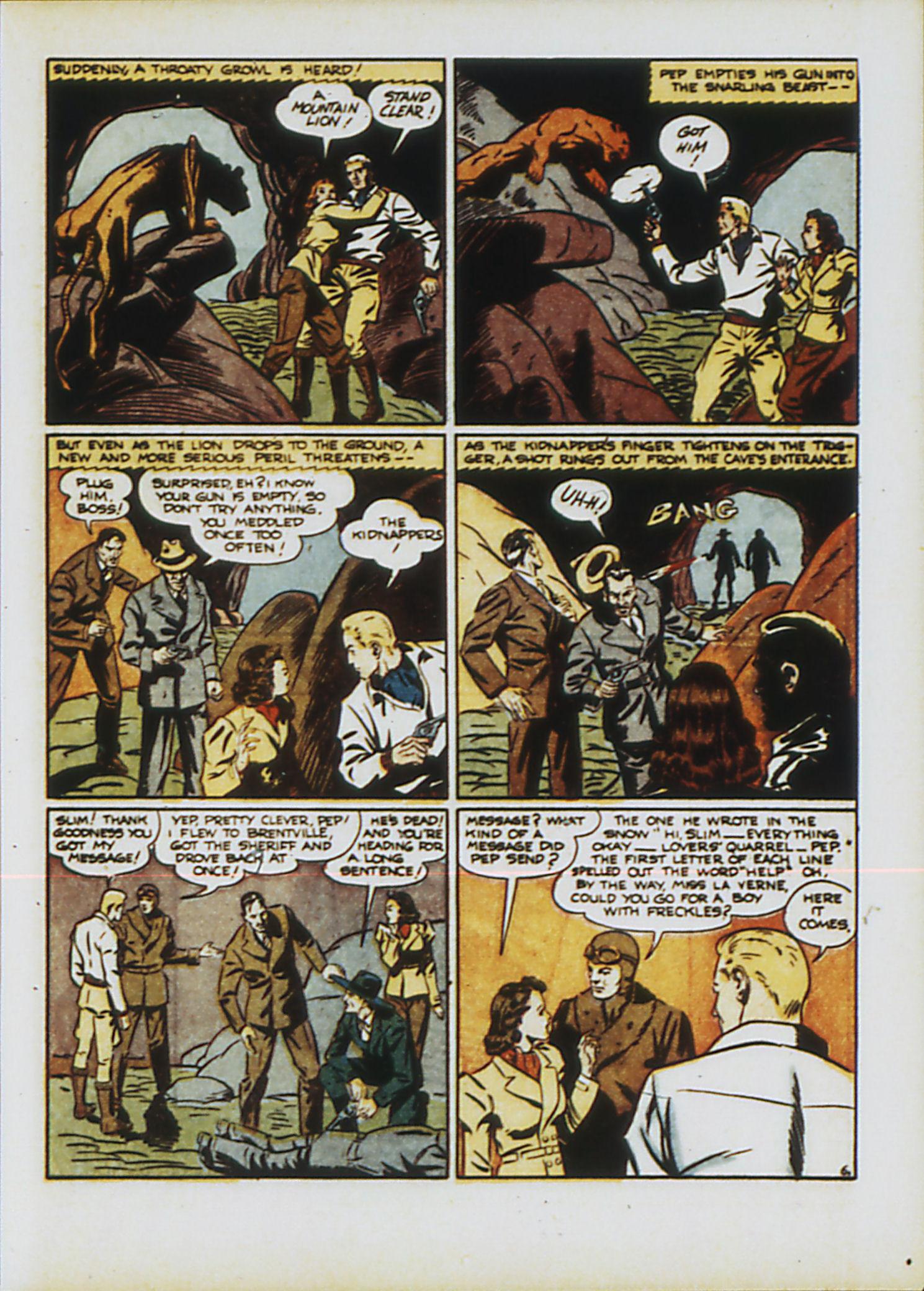 Action Comics (1938) 35 Page 23
