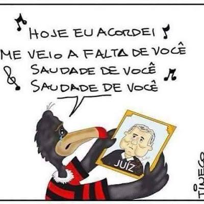 """Mengão vai reformular seu """"Departamento de Árbitros"""" após ser eliminado da Copa do Brasil"""
