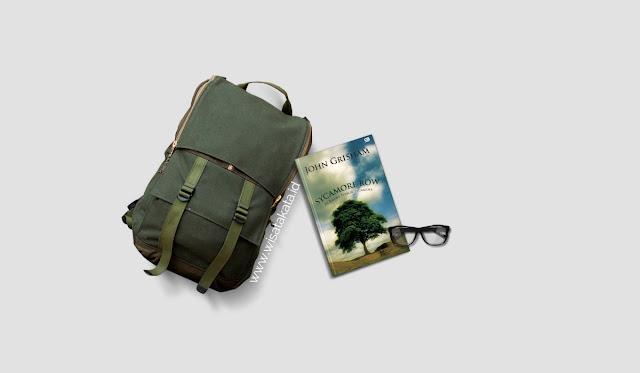 Resensi Novel Sycamore Row John Grisham