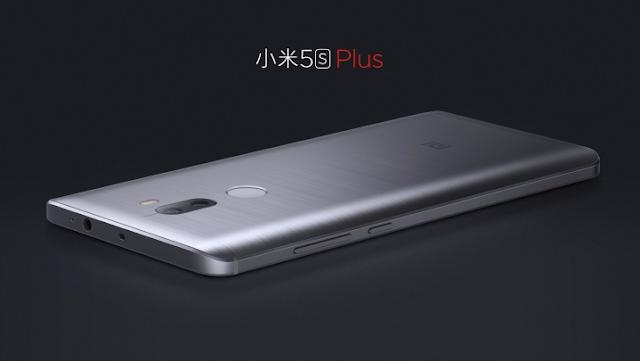Xiaomi Mi 5s Mi5s Plus 5.7 inch Dual Camera 6GB RAM 128GB