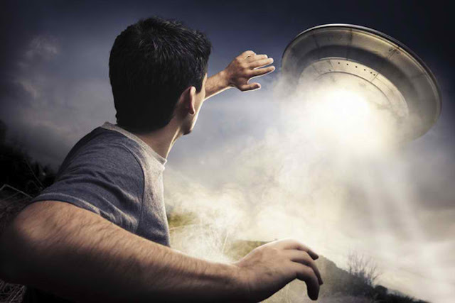 Man Narrates His Experiences With Aliens That Abducted Him For 10 Days