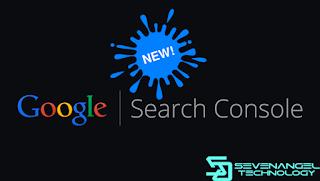 Google Search Console Beta Sudah Dapat Digunakan