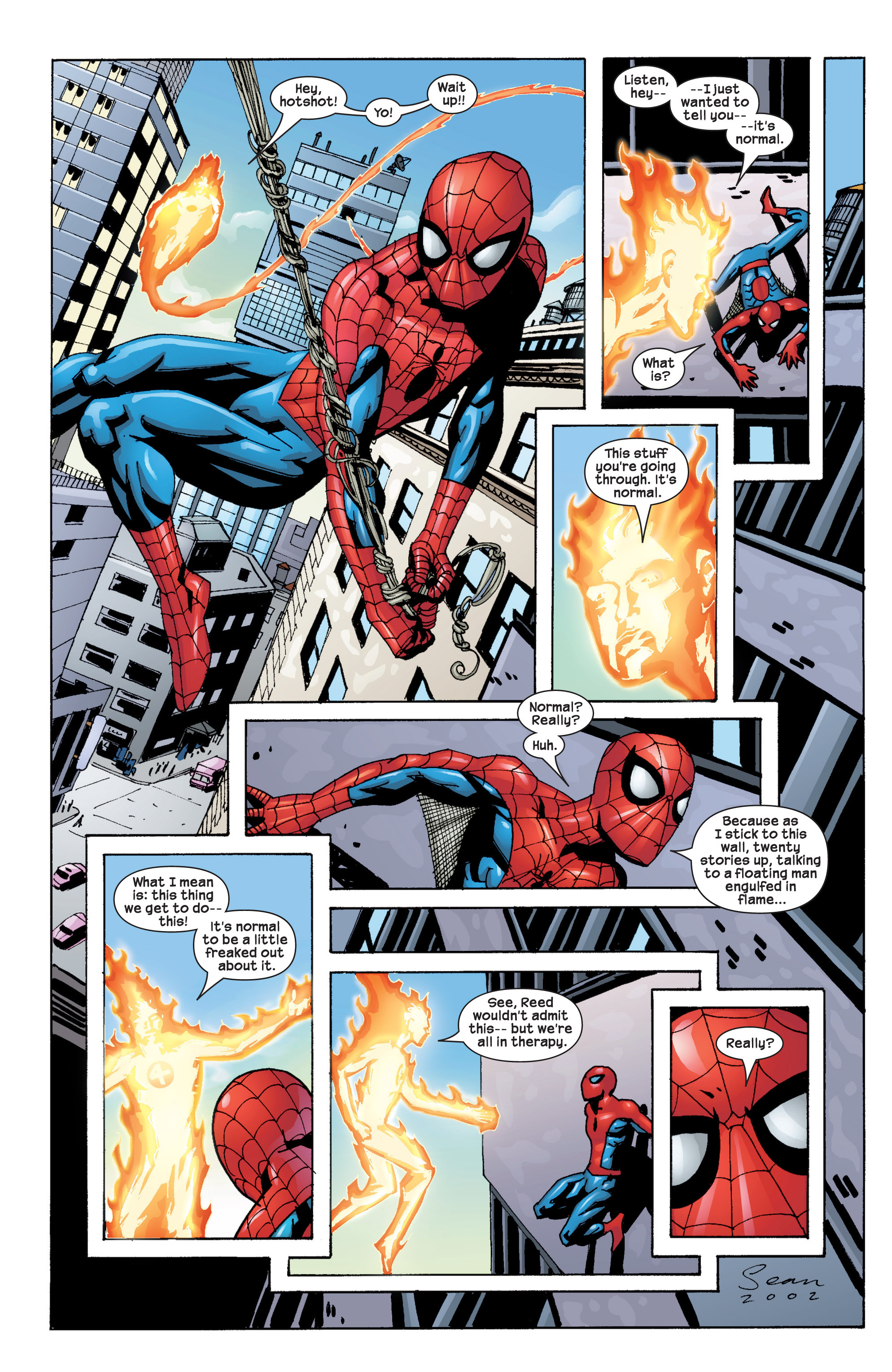 Read online Ultimate Spider-Man (2009) comic -  Issue #150 - 76