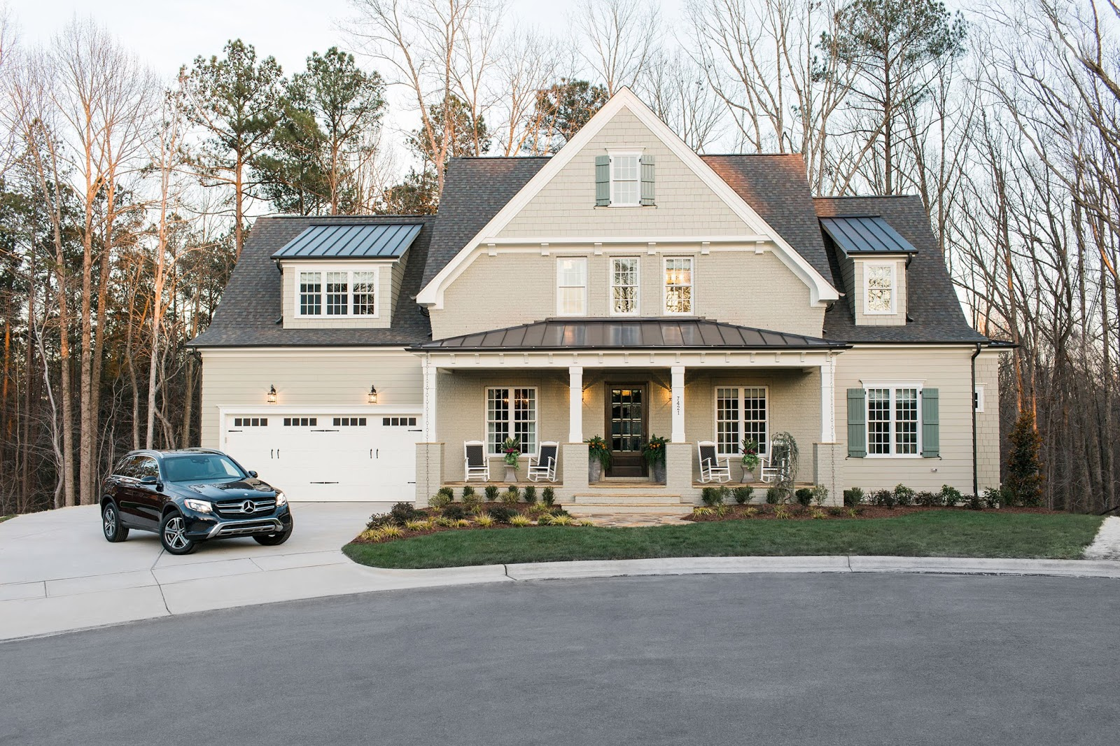 Hines sight blog raleigh nc is home to new hgtv smart home for Smart home plan