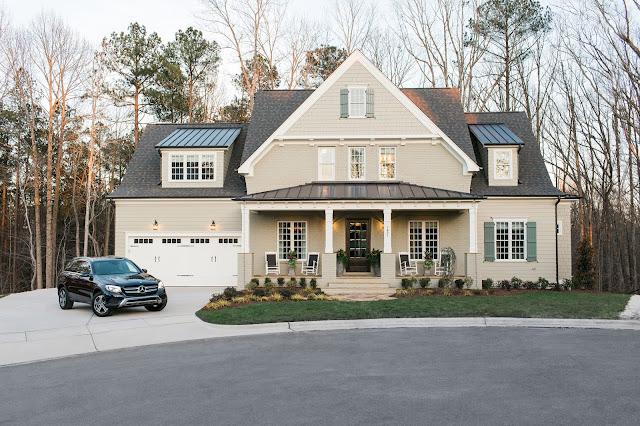 HGTV Smart Home in Raleigh, N.C.