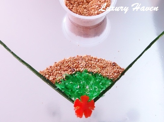 chinese new year yusheng recipe steps