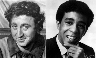 Gene Wilder és Richard Pryor