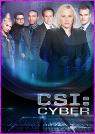 CSI: Cyber (2015) Temporada 1 | 3gp/Mp4/DVDRip Latino HD Mega