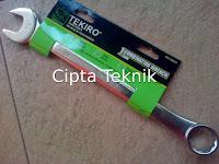 Kunci Ring Pas 24mm Tekiro