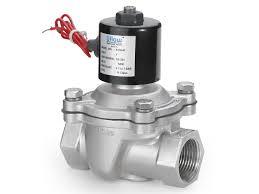 jual solenoid valve