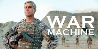 War Machine (2017) Sinhala Sub