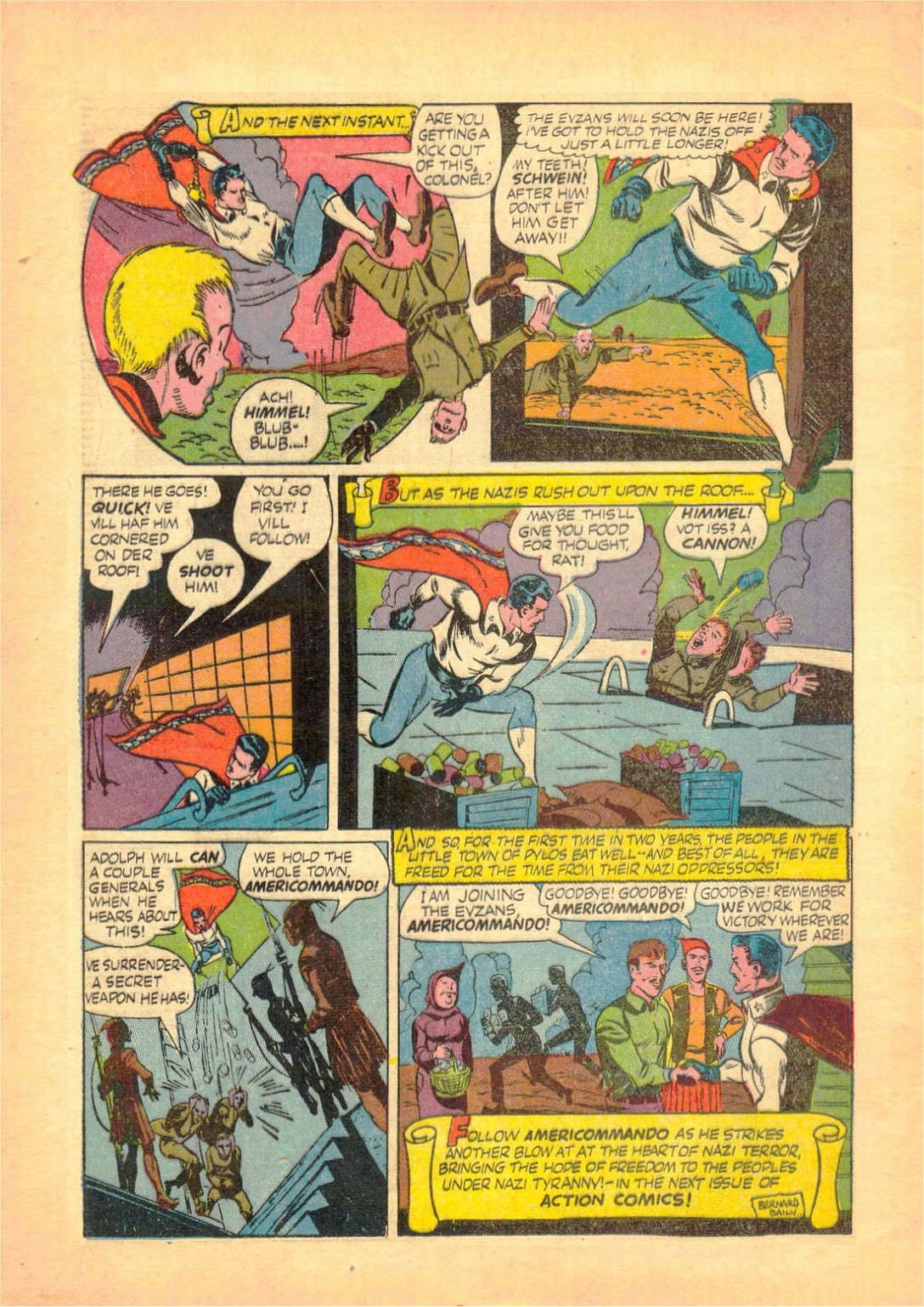 Action Comics (1938) 60 Page 44