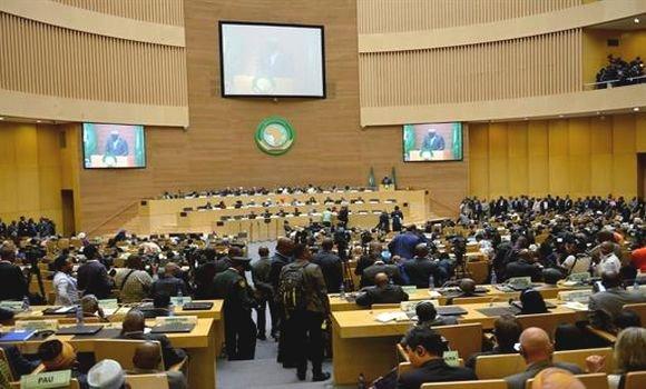 دعم إفريقي للمفاوضات بين المغرب والبوليساريو بهدف حل القضية وفق قرارات الشرعية الدولية