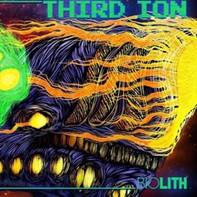 """Το τραγούδι των Third Ion """"Illogical"""" από τον δίσκο """"Biolith"""""""