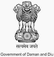 Administration of Daman & Diu, Dadra & Nagar Haveli, Constable, SI, Sub Inspector, Lowe Division Clerk, LDC, Clerk, 10th, freejobalert, Sarkari Naukri, Latest Jobs, daman and diu lgoo