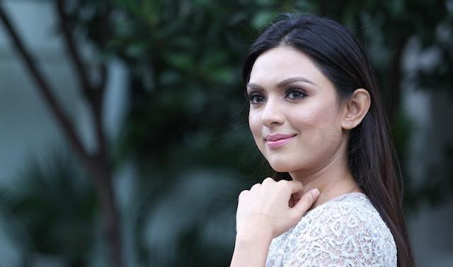 Biodata Dan Gambar Aishah Ilias Pelakon Nasi Minyak Kuah Cinta