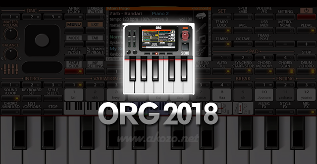 Download ORG 2018 Apk Full + Mod Terbaru