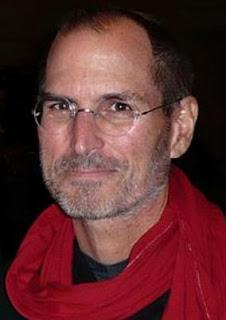 Steve Jobs Pengusaha DIgital