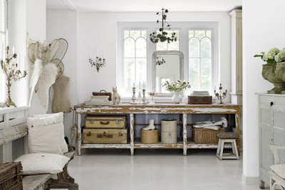 My Heritage Home Shabby Chic Storage Further Ideas