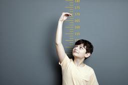 Cara Menambah Tinggi Badan Dengan Cepat Alami Paling Efektif