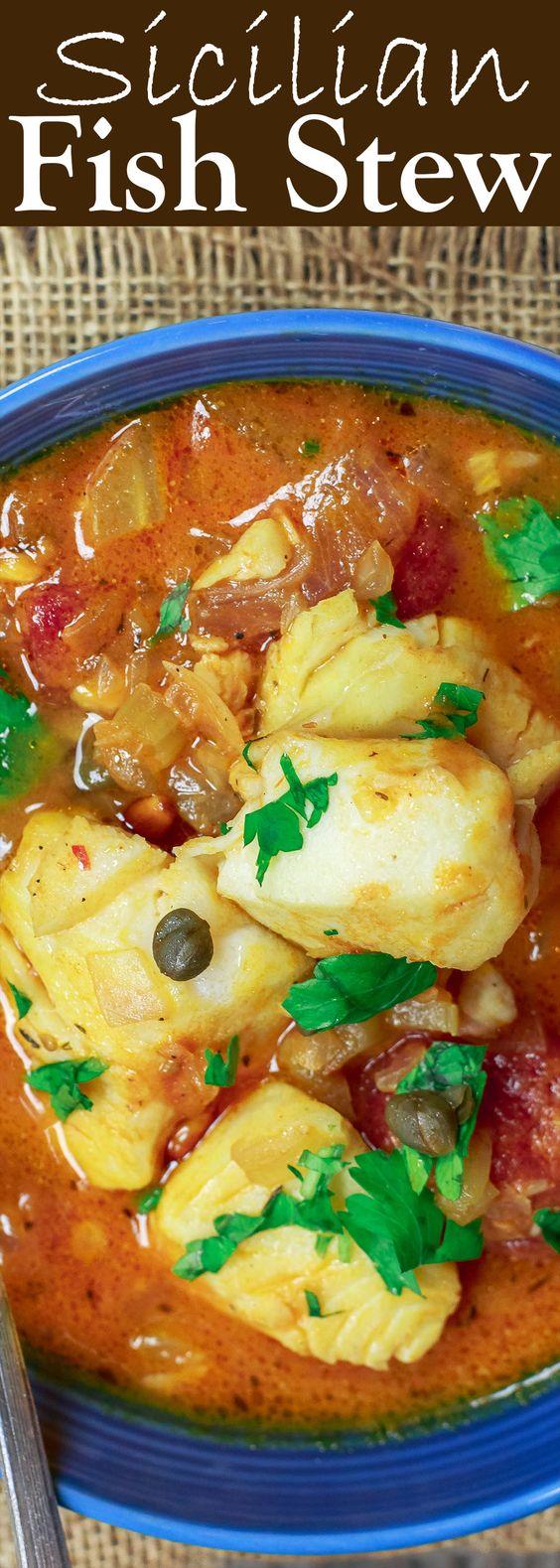 SICILIAN-STYLE FISH STEW RECIPE  #Food #Vegetarian #vegetarianrecipes #vegetarianrecipeshealthy #vegetarian meals #vegetarianchili #vegetarianmealprep #vegetarianrecipesdinner #vegetarianrecipesdinnereasy #vegetarianrecipeshighprotein #easyrecipes #recipes #CookbookRecipesEasy #HealtyRecipes #fishrecipes  #moquecabrazilian #fish stew #foodRecipes #foodburgers #fooddrinkrecipeS #Cooker #masonjar #healthy #recipes #greatist #vegetarian #breakfast #brunch  #legumes #chicken #casseroles #tortilla #homemade #popularrcipes #poultry #delicious #pastafoodrecipes  #Easy #Spices #ChopSuey #Soup #Classic #gingerbread #ginger #cake #classic #baking #dessert #recipes #christmas #dessertrecipes #Vegetarian #Food #Fish #Dessert #Lunch #Dinner #SnackRecipes #BeefRecipes #DrinkRecipes #CookbookRecipesEasy #HealthyRecipes #AllRecipes #ChickenRecipes #CookiesRecipes #ріzzа #pizzarecipe #vеgеtаrіаn #vegetarianrecipes #vеggіеѕ #vеgеtаblеѕ #grееnріzzа #vеggіеріzzа #feta #pesto #artichokes #brоссоlіSаvе   #recipesfordinner #recipesfordinnereasy #recipeswithgroundbeef  #recipeseasy #recipesfordinnerhealth #AngeliqueRecipes #RecipeLion #Recipe  #RecipesFromTheBlog #RecipesyouMUST #RecipesfromourFavoriteBloggers #BuzzFeed #Tasty #BuzzFeed #Tasty #rice #ricerecipes #chicken #dinner #dinnerrecipes #easydinner #friedrice #veggiespeas #broccoli #cauliflower #vegies,  #vegetables  #dinnerrecipes #dinnerideas #dinner #dinnerrecipeseasy #dinnerrecipesforfamily #TheDinnerMom #DinnerthenDessert #DinnerattheZoo #QuickandEasyRecipes #DinnerattheZooRecipes #DINNERRecipes #DinnerRecipesSimpleMeals #foodrecipes #fooddinner #Healthandmanymore #FoodWine #Cakes #Lifestyle #Food #FoodandFancies #FoodBloggers entralSHARINGBoard