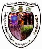 Telangana University Recruitment 2014 Academic Consultants Vacancies www.telanganauniversity.ac.in