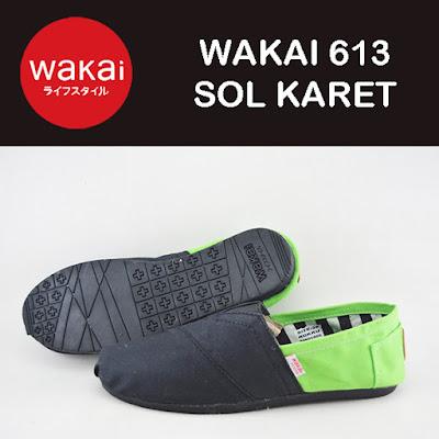 WAKAI-613-GRADE-ORI-SOL-KARET-Sepatugo-com