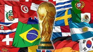 Aplikasi Terbaru ! Cara Nonton Piala Dunia 2018 di Android Tanpa Maxstream