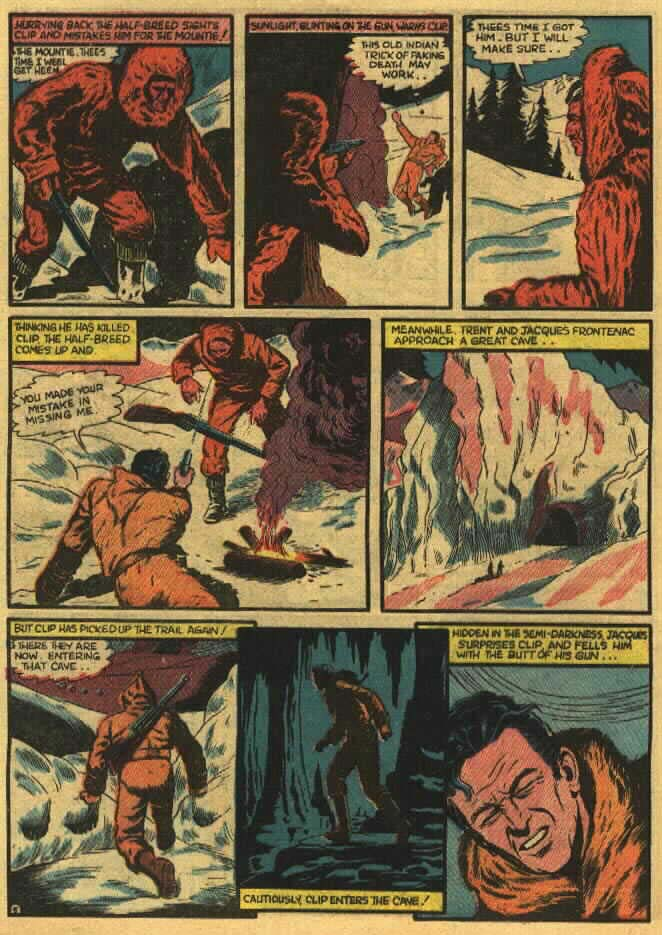 Read online Action Comics (1938) comic -  Issue #26 - 51