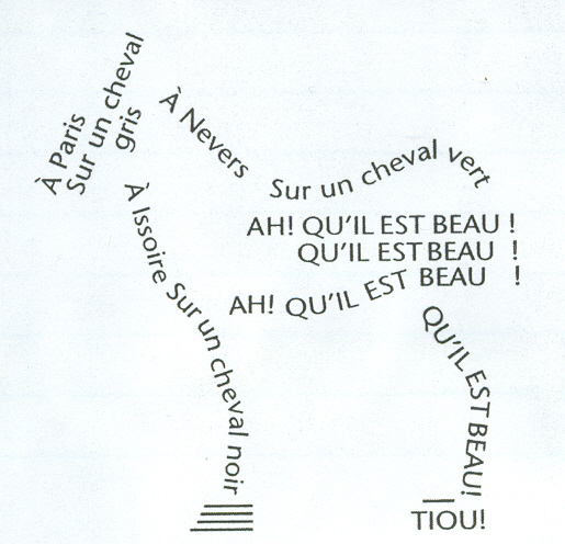 Action francophone!: avril 2011