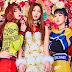 Red Velvet to make a comeback in November