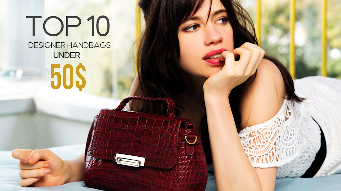 New Arrival Designer Handbags | For Women Under 50$