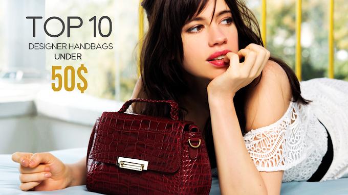 New Arrival Designer Handbags | For Women Under 50$