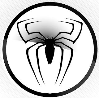 Spiderman se coge a marin de aacuteguila - 3 9