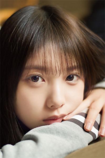 Yuki Yoda 与田祐希, Shonen Magazine 2019 No.07 (少年マガジン 2019年7号)