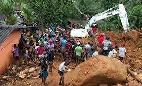 Sokoto landslide