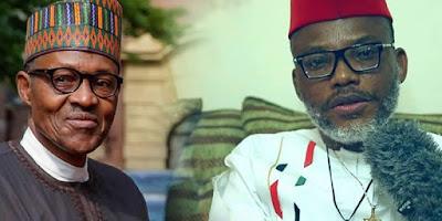 Buhari and Kanu