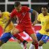 Disingkirkan Peru, Brasil Catat Hasil Terburuk Sepanjang Copa America