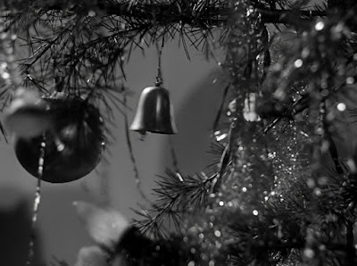 Christmas bells ringing from It's a Wonderful Life