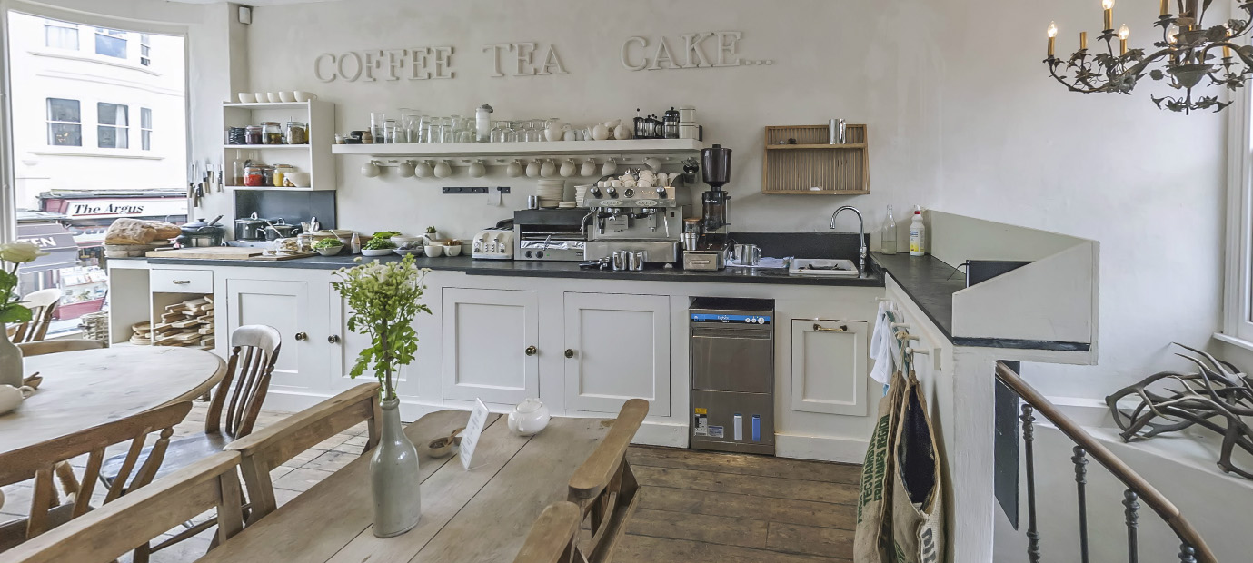 i gigi General Store - café above the interiors shop as featured on linenandlavender.net - http://www.linenandlavender.net/2014/01/source-sharing-i-gigi-general-store-uk.html