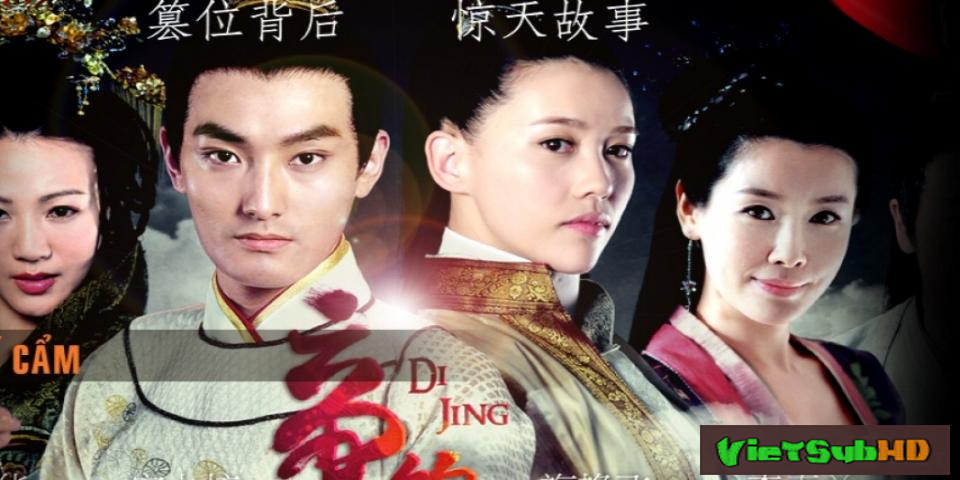 Phim Đế Cẩm Hoàn Tất (52/52) VietSub HD | Dijing 2012