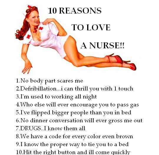 Nurse funny Jokes