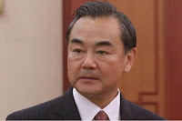CHINESE FM VISITS AFRICA: WANG YI VISITS FOUR AFRICAN NATIONS