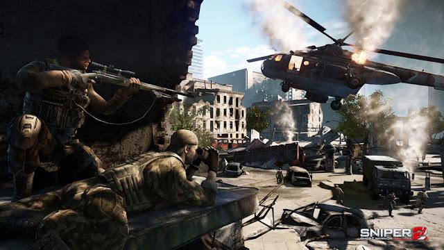 Sniper Ghost Warrior 2 Download Photo