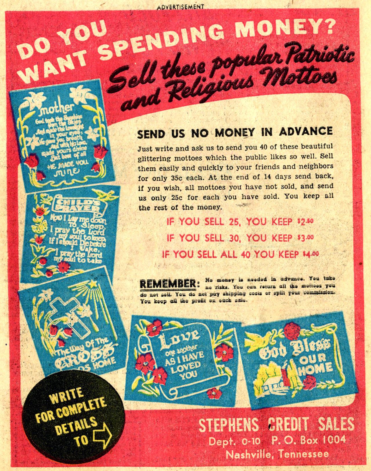 Read online Detective Comics (1937) comic -  Issue #238 - 34