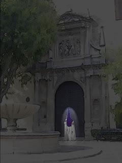 Convento de Santa Isabel - Sevilla