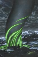 Strange Waters by Julia Griffin